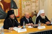 Архиепископ Егорьевский Марк: Главная цель «Программы-200» — не число построенных зданий, а жизнь людей, которую Программа призвана сделать лучше