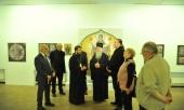 Завершился конкурс проектов оформления внутреннего убранства собора святителя Саввы в Белграде