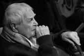 Соболезнование Святейшего Патриарха Кирилла в связи с кончиной режиссера Юрия Любимова