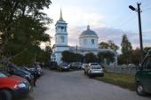 Совершена попытка захвата храма Украинской Православной Церкви в Переяславе-Хмельницком