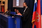 Синодальный отдел по делам молодежи принял участие в организации форума молодежных лидеров России и Сербии