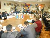 В Саратове состоялся круглый стол посвященный вопросам адаптации и интеграции мигрантов