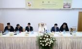 Представители Русской Православной Церкви приняли участие в международной научной конференции в Бухаресте