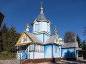 Раскольники из «Киевского патриархата» захватили храм Украинской Православной Церкви на Тернопольщине