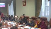 На очередном заседании Межрелигиозного совета России обсудили вопросы противодействия распространению наркотиков