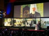 В Киеве завершился XII Международный фестиваль православного кино «Покров»