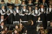 II фестиваль «Александро-Невский хоровой собор» завершился в Санкт-Петербурге