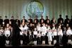 Торжественный акт по случаю 200-летия пребывания Московских духовных школ в Троице-Сергиевой лавре