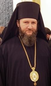 Антоний, епископ Моравичский, викарий Святейшего Патриарха Сербского (Пантелич)