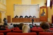В Нижнем Новгороде прошла миссионерская конференция «Евангелие в контексте современной культуры»
