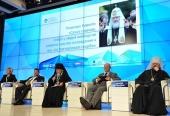 Церковь собрала свыше 56 миллионов рублей на помощь беженцам