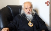 Епископ Орехово-Зуевский Пантелеимон: Узнать о нуждах других людей, узнать о том, как им помочь в этих нуждах, — цель наших дистанционных занятий