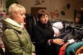Более 3 тысяч беженцев с Украины получили помощь Церкви в Москве