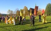 В Норвегии отпраздновали тысячелетие крещения святого Олафа