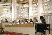 Председатель Синодального отдела по церковной благотворительности и социальному служению принял участие в открытии Всероссийского форума приемных семей