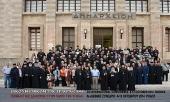 Представитель Русской Православной Церкви принял участие в конференции на Родосе