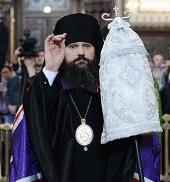 Игнатий, епископ Армавирский и Лабинский (Бузин Константин Юрьевич)