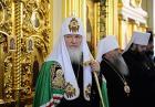 Святейший Патриарх Кирилл: «Мы должны работать вместе со многими, чтобы почва нашей национальной жизни не стала обочиной чужой дороги»