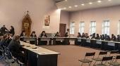 В Москве прошло очередное совещание игуменов и игумений ставропигиальных монастырей