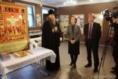 В Новодвинске открылся филиал музея новомучеников и исповедников Земли Архангельской
