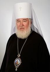 Варфоломей, митрополит Ровенский и Острожский (Ващук Виктор Владимирович)