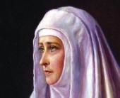 Святейший Патриарх Кирилл: Преподобномученица Елисавета Феодоровна должна стать примером для подражания и национальным героем нашей страны