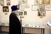 В день 150-летия со дня рождения преподобномученицы Елисаветы Феодоровны в Кургане открылся епархиальный музей, посвященный истории милосердия
