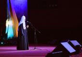 Предстоятель Русской Церкви принял участие в церемонии закрытия XI Международного кинофестиваля «Лучезарный ангел»