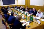 В Министерстве образования и науки РФ обсудили вопросы реализации курса ОРКСЭ в российских школах