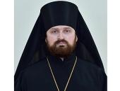Слово архимандрита Антония (Доронина) при наречении во епископа Слуцкого и Солигорского