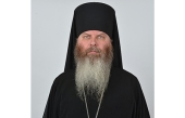 Слово архимандрита Павла (Тимофеенкова) при наречении во епископа Молодечненского и Столбцовского
