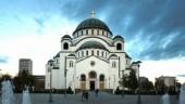 14-16 ноября состоится визит Святейшего Патриарха Кирилла в Сербскую Православную Церковь