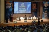 В Ростове-на-Дону открылись XIX Димитриевские образовательные чтения