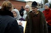 Участники автопробега в помощь бездомным, организованного Синодальным отделом по церковной благотворительности, посетили Тулу и Брянск