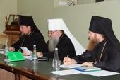 Началась подготовка пленума Межсоборного присутствия и Архиерейского совещания