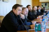 Продолжаются курсы повышения квалификации для архиереев Русской Православной Церкви