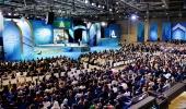 В Москве завершил работу Международный съезд православной молодежи