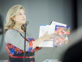 Презентация фильма «Православный мир России» прошла в Президентской библиотеке в Санкт-Петербурге