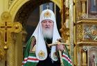 Проповедь Святейшего Патриарха Кирилла в Неделю 24-ю по Пятидесятнице после Литургии в Храме Христа Спасителя в Москве