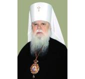 Патриаршее поздравление митрополиту Ижевскому Николаю с 60-летием служения в священном сане