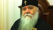 Патриаршее поздравление митрополиту Иоанникию (Кобзеву) с 50-летием служения в священном сане