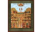Утвержден Собор святых Санкт-Петербургской митрополии
