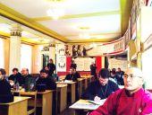Завершились учебно-методические сборы военного духовенства Дальнего Востока