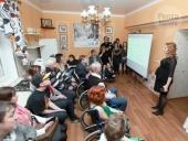 При поддержке Пензенской епархии открыт уникальный центр, готовящий молодых людей с инвалидностью к самостоятельной жизни