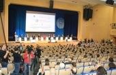Председатель Синодального отдела по взаимоотношениям Церкви и общества выступил на форуме «Экономическая политика России в условиях глобальной турбулентности»