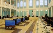 Совещание епархиальных архиереев с полномочным представителем Президента России в Приволжском федеральном округе состоялось в Саранске