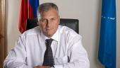 Поздравление Святейшего Патриарха Кирилла губернатору Сахалинской области А.В. Хорошавину с 55-летием со дня рождения