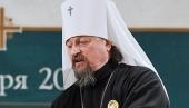 Митрополит Белгородский и Старооскольский Иоанн: «Миссионерская деятельность не заканчивается принятием Таинства Крещения»