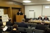 Председатель Издательского Совета принял участие в круглом столе по истории Русской Америки в Институте всеобщей истории РАН