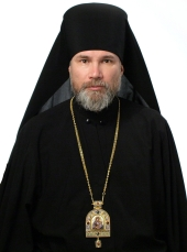 Владимир, епископ Новокузнецкий и Таштагольский (Агибалов Владимир Викторович)